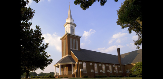 Pleasant Grove UMC – Thomasville, NC |
