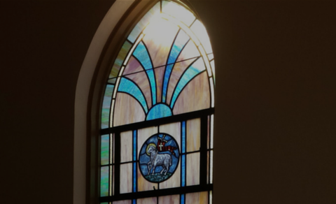 church window(1)