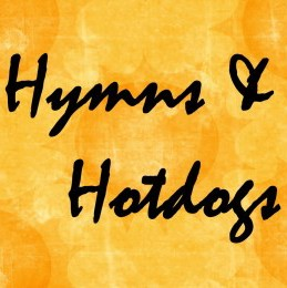 hymns and hot dogs